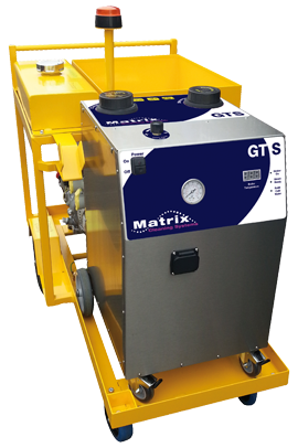 Matrix Cleaning Systems